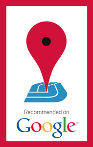 Recommend Ticor on Google Places