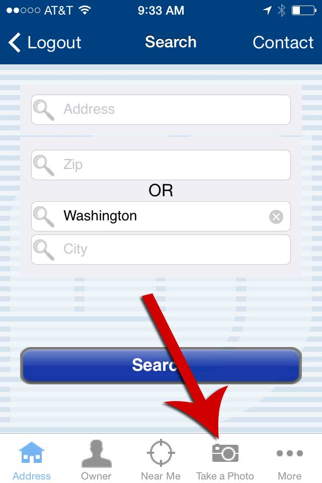 Plat Map App For Iphone