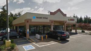 Ticor Title Kent, WA
