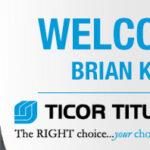Ticor Title Spokane Welcomes Brian Kobs