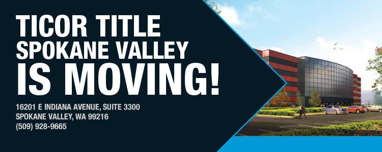 Ticor Title Spokane Valley