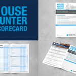 House Hunter Scorecard
