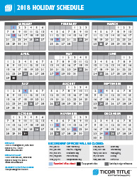 Courthouse Calendar 2018.indd