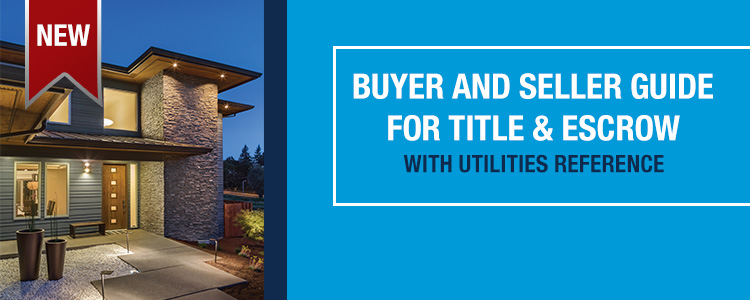 Real Estate Buyer Seller Guide with Local Utilities