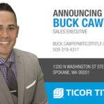 Buck Cawyer