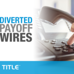 diverted payoff wires
