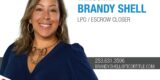 Ticor Welcomes Brandy Shell to our Covington Escrow Team!